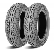 Pneumatici INVERNALI MICHELIN 100 80 - 16 56S REINF CITY GRIP WIN