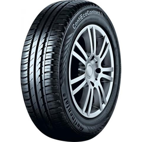 165/60 R14 CONTIECOCONTACT3 75T