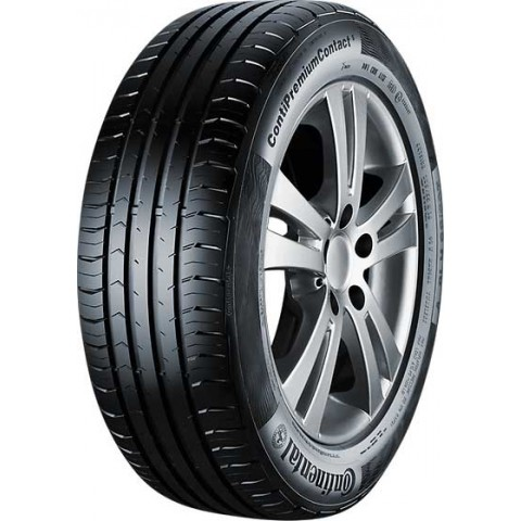 95/55 R16 CONTIPREMIUMCONTACT5 87H CONTINENTAL