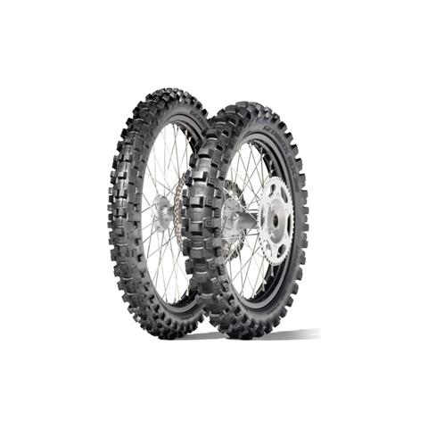 100/90-19 57M TT GEOMAX MX3S DUNLOP