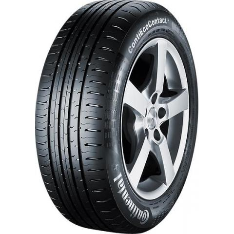 195/45 R16 ECOCONTACT5 84H XL