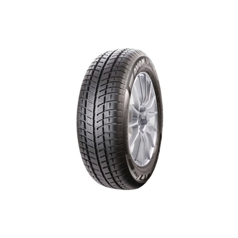 185/60 R15 WT7 SNOW 88T XL AVON