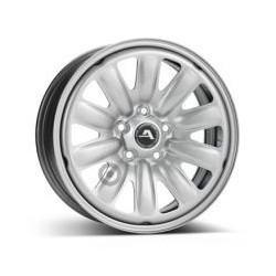 Cerchio 6Jx15 Alcar Hybr. VW