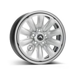 Wheel 6Jx15 Alcar Hybr. VW - 131201