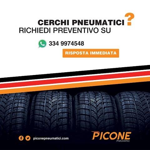 Cerchi pneumatici per la tua auto?
